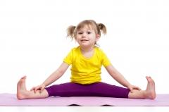 Kinderyoga: leuk en ontspannend!