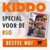 KIDDO's Special voor de buitenschoolse opvang