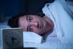 Slaaptekort leidt tot agressie