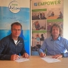 Ontdek Autisme en Stichting Empower tekenen samenwerkingsovereenkomst