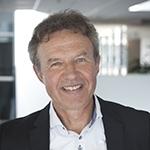 Sander Gerritsen nieuwe directeur NVZ