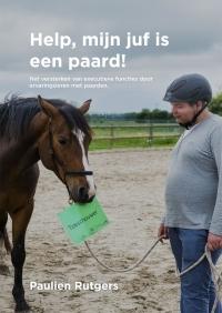 Help, mijn juf is een paard