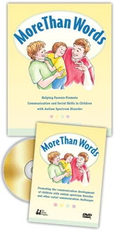 Logopedie en autisme: Hanen-programma