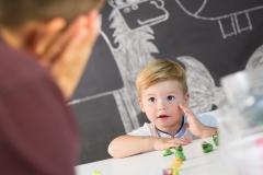 Mentor in de kinderopvang
