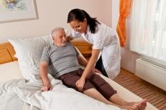 Nieuwe  radioserie over innovaties in ouderenzorg