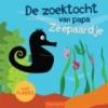 De zoektocht van papa Zeepaardje