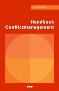 <h2>Handboek Conflictmanagement - Friedrich Glasl</h2>