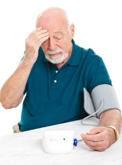 Hoge bloeddruk en cholesterol bij psychotische patiënten vaak niet behandeld