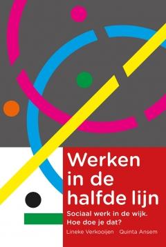 Werken in de halfde lijn: sociaal werk in de wijk