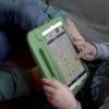 Nederlandse app helpt kinderen met autisme praten