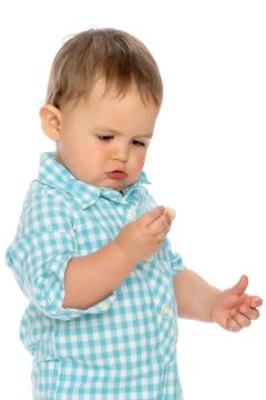 Nieuwsgierigheid bij jonge kinderen is basis voor later succes