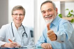 Vertrouwen in huisartsen, specialisten en ziekenhuizen stabiel en hoog