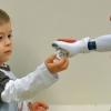 Robots helpen kinderen met autisme bij hun communicatie