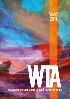 In editie 4 2017 | De Zorgstandaard Autisme