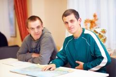 1e WTA-MiddagSymposium Begeleiding van jongeren met autisme in de puberteit