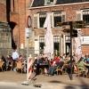 Groningen voegt opleidingen samen