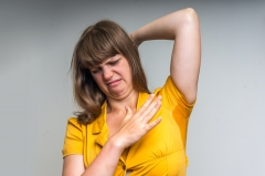 Lichaamsgeuren hebben geen emotionele lading voor mensen met autisme