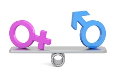 Genderspecifiek risico op autisme binnen families