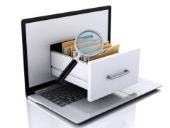 Merendeel zorgwebsites gebruikt onveilige verbinding