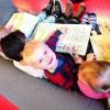 Samen lezen, zelf doen… Jouw voorbeeldfunctie bij het stimuleren van (voor)leesplezier