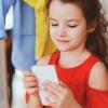 iPhone app screent op tekenen van autisme