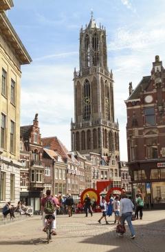 Utrechtse gemeenten werken samen