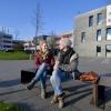 Met studenten stem geven aan wijkbewoners
