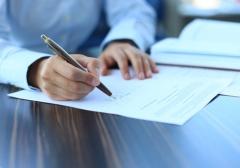 Resultaten onderzoek vaststellingsovereenkomsten in de zorg
