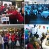 Vier ziekenhuizen met gezamenlijk elektronisch patiëntendossier