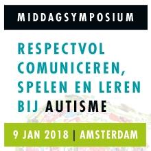 Respectvol communiceren, spelen en leren bij autisme
