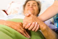 Nieuw hulpprogramma zorgverleners voor palliatieve zorg bij verstandelijke beperking