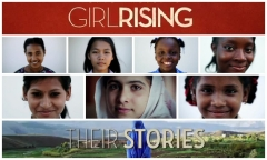 Kom op 5 maart naar de film Girl Rising