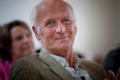 Geert van der Laan overleden