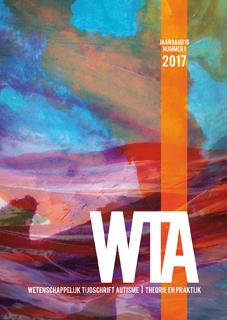 In editie 1 2017 | Verschijnt op 21 maart | Allochtone kinderen met autisme |