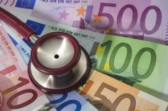 Stijging zorgkosten neemt af in Nederland