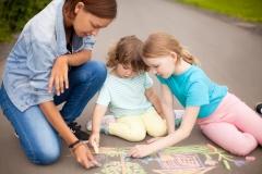 Werken aan de vier pedagogische basisdoelen  Deel 1: Emotionele veiligheid