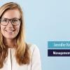 Jennifer Kreeftmeijer nieuwe Strategie Consultant bij Vintura
