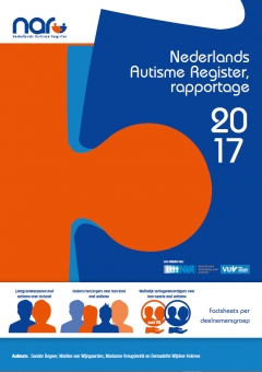Nederlands Autisme Register publiciteert NAR-rapportage 2017