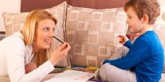 Ook ouders zelf gebaat bij therapie van kind met autisme