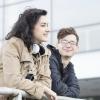 Training pubers met autisme maakt hen minder onhandig in contacten