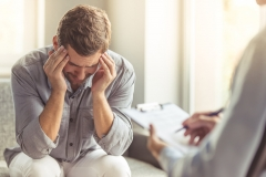 Publiekscampagne depressie zorgt niet voor extra instroom bij de huisarts