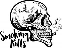 De anti-rook kruistocht dendert voort