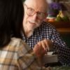 Minder valpartijen van ouderen door nieuwe aanpak