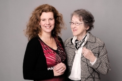 Alice van der Pas (1934-2017)
