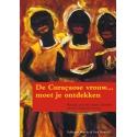 De Curacaose vrouw