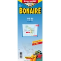 Wegenkaart - Landkaart Bonaire