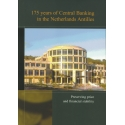 175 years Central Banking in the Netherlands Antilles