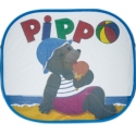 Zonneschermen van Pippo