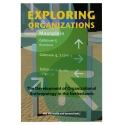 Exploring Organisations