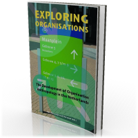 Exploring Organisations
